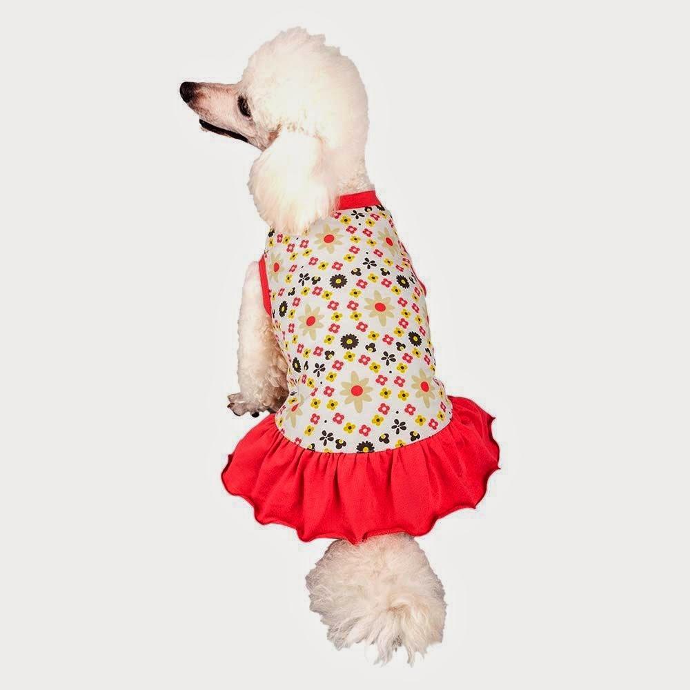 Large Breed Dog Dresses