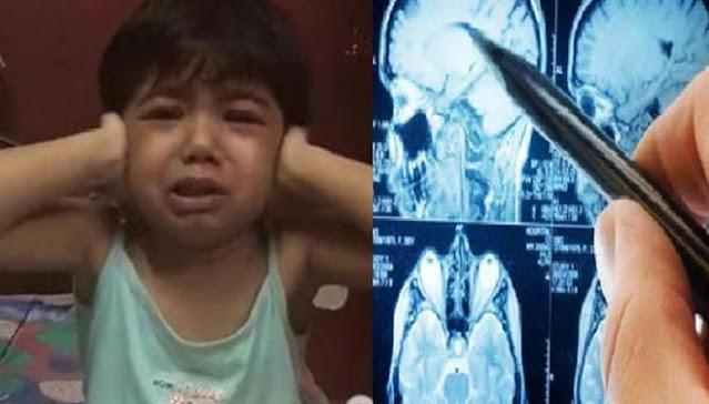 Jangan Terlalu Sering Memarahi Anak, Ini yang Akan Terjadi Pada Otak Anak yang Sering Dimarahi