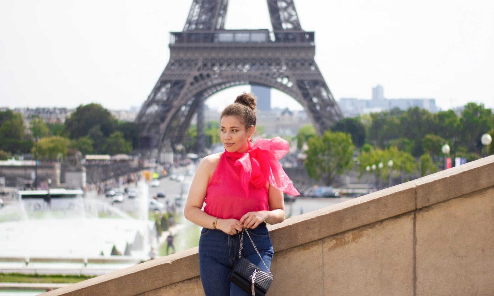 An Instagram Guide to Paris!