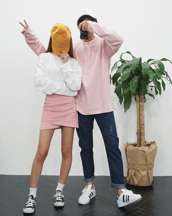 86f82e34afb758 Korean Couple Fashion - Official Korean Fashion