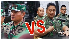 Harusnya Jatah AL, Refly Harun Nilai Mantu Hendropriyono Berpeluang Besar jadi Panglima TNI