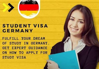 الأسباب الأكثر شيوعًا التي قد تؤدي إلى رفض تأشيرة الطالب الألماني