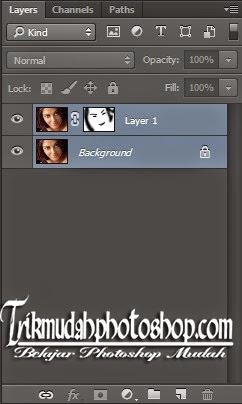 Cara Memutihkan Wajah Di Photoshop : memutihkan, wajah, photoshop, Memutihkan, Wajah, Dengan, Photoshop, Mudah, Kelas, Desain, Belajar, Grafis