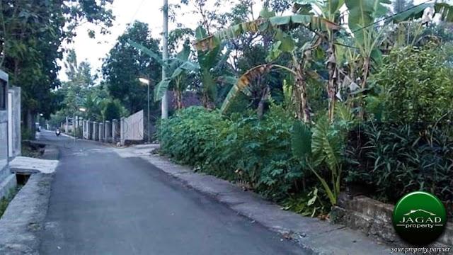 Tanah dekat Perum Elit jalan Wates Km 9 ( HM 253 )