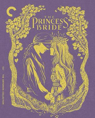 The Princess Bride 1987 Blu Ray Criterion