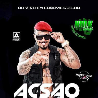 Acsão - Canavieiras - BA - Janeiro - 2020