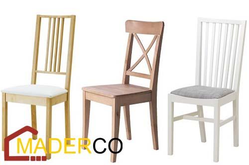 Muebles sillas madera f brica de sillas de madera for Fabrica de sillas de madera