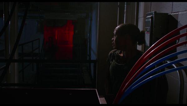 El templo (2017) HD 1080p y 720p Latino