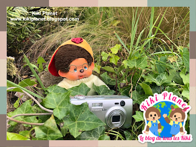 kiki monchhichi film parodie humour movie  toys life
