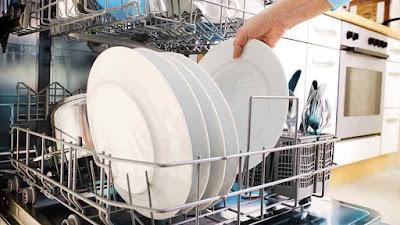 Cómo mantener el lavavajillas en perfecto estado