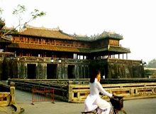 Hue - Vietnam Travel Packages - Huong Viet Travel