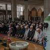 Ada Arahan Dari Partai Komunis Cina Bungkam Pengaruh Islam