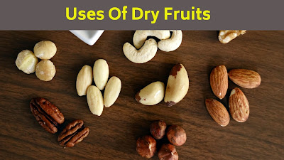 Uses Of Almond
