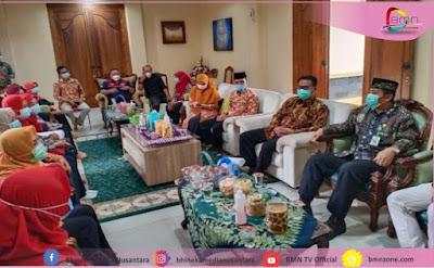 Rembang,Pemkab Rembang,Bupati Rembang,berita rembang, Seputar Rembang,Rembang terkini,Nakes,Perawat,Faskes,PPNI,GNPHI
