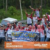 BSM Bondowoso Fun Offroad Batu Coban Talun