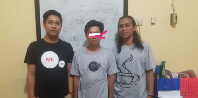 Tipu Pembeli HP via Facebook, Pria Warga Malangke Ditangkap Polisi