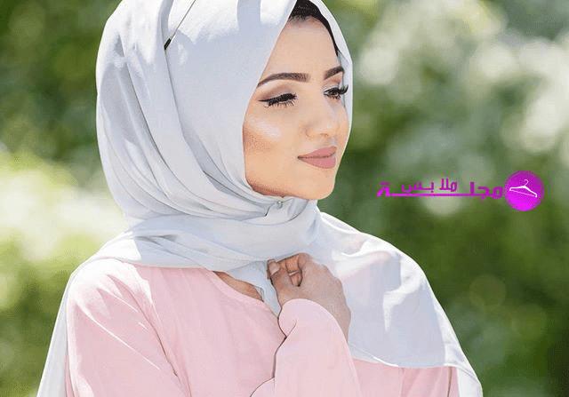 نصائح اختيار الحجاب المناسب حسب لون بشرتك وتنسيقه مع ملابسك