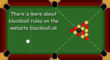 blackball pool rules blackball.uk