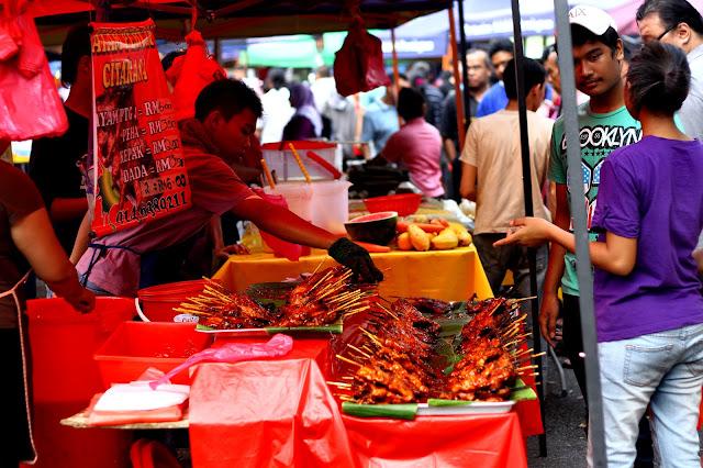 bazar ramadhan kota bharu online food delivery