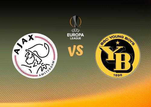 Ajax vs Young Boys  Resumen