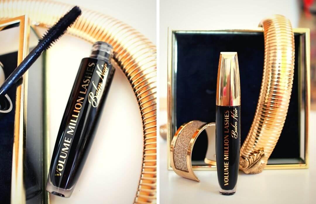 loreal-volume-million-lashes-balm-noir-mascara-test