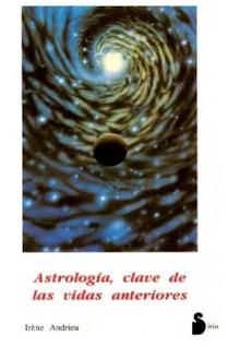Libro en pdf Astrologia Clave De Las Vidas Anteriores