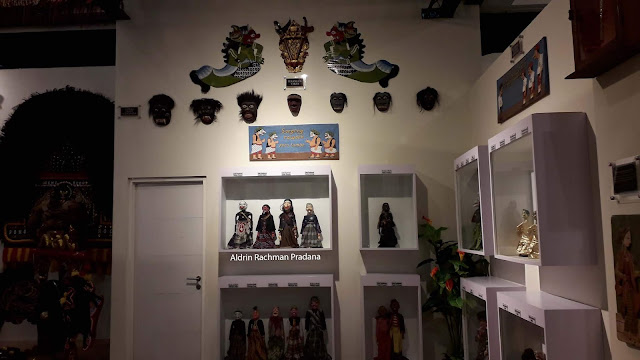 Museum Ganesha Malang
