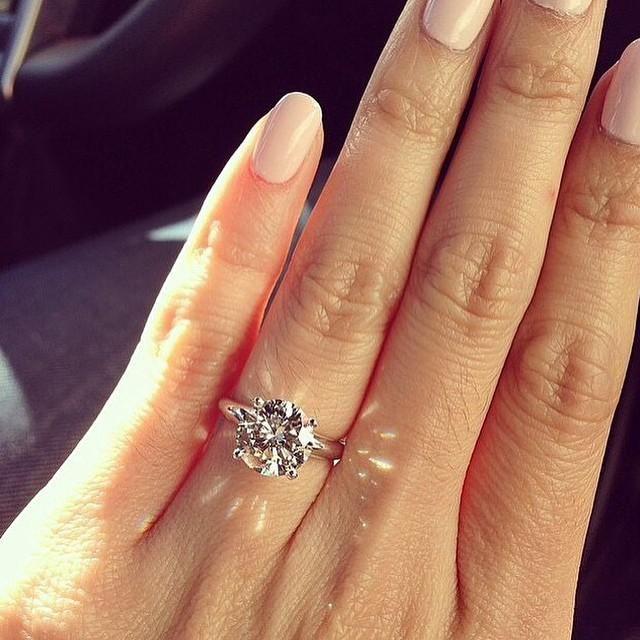 Những chiếc nhẫn đẹp và độc đáo dành cho phụ nữ