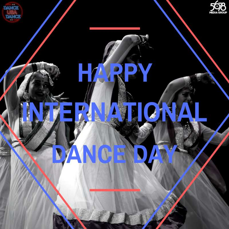 International Dance Day Wishes pics free download