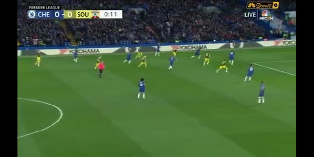 ⚽️⚽️⚽️ Premier League Live Chelsea Vs Southampton  ⚽️⚽️⚽️ .