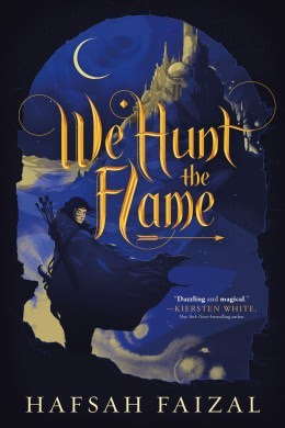 https://www.goodreads.com/book/show/36492488-we-hunt-the-flame