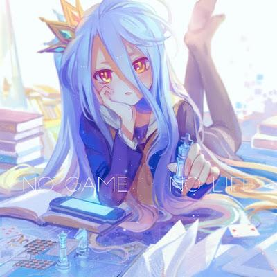 Rekomendasi Anime Dengan Tokoh Utama Otaku