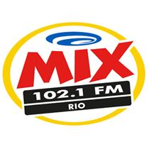Ouvir agora Rádio Mix FM - 102.1 FM - Rio de Janeiro / RJ