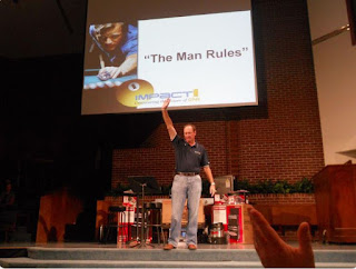 When Men Rule the Church, Men Fool the Church: FBC Clarksville, Tennessee, and the Mistakes Made