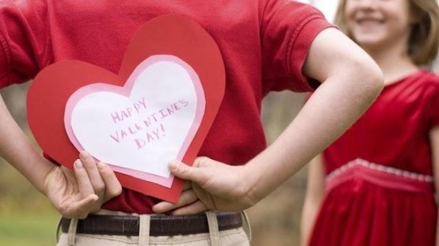 Pilihan Kado Valentine Terbaik Saat Ini