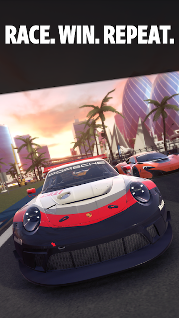 Download Speed League Mod Apk