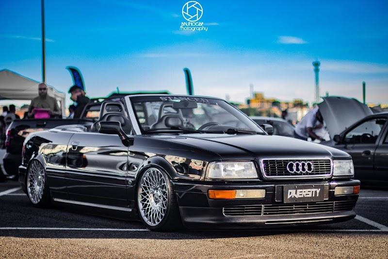 Morumbi Town Shopping recebe evento para apaixonados por automóveis