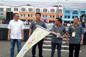 FANTASTIS ! Puluhan Ribu Orang Hadiri Yubelium 150 Tahun Keuskupan Manado