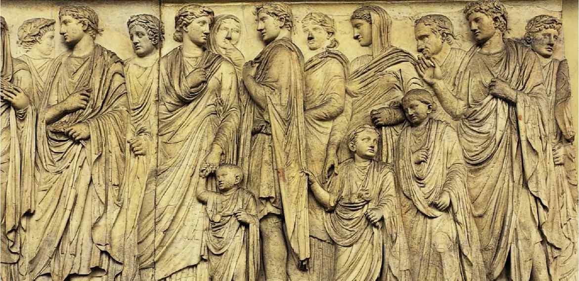 Matrimonio Romano Tutela Y Curatela : De la tutela y curatela en derecho romano i