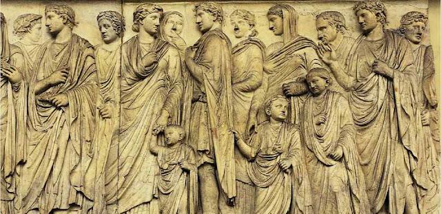 Tutela y Derecho romano