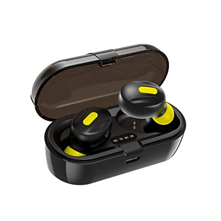 WeCool Moonwalk Mini  Review - Best TWS Earbuds under 1000