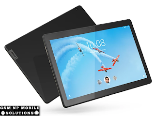 Lenovo TB-X505X Unbrick Rom Firmware Flash File TAB M10 HD