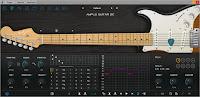 Ample Guitar SC III v3.1.0 Full vesion