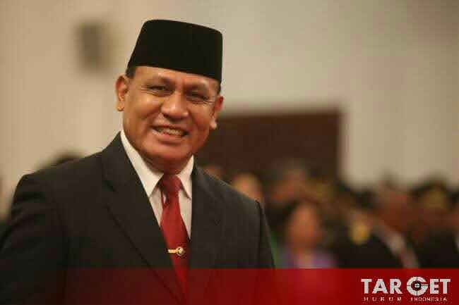 Sumpah Pemuda Ketua KPK Firly Bahuri : Esensi dan Peran Pemudanya Jaman Now Untuk Kemajuan Masa Depan Bangsa dan Negara