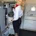 The Door That Almost Opened - A Flight Attendant Story