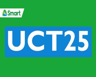 UCT25