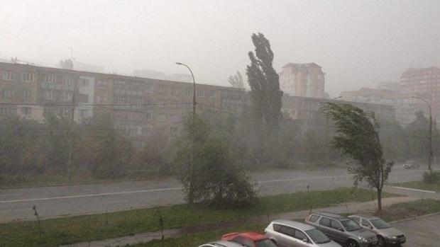 Alertă. Ciclonul care face ravagii în Europa ajunge în România. Ce se va întâmpla cu vremea