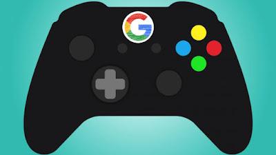 Google contará con plataforma de videojuegos-TuParadaDigital