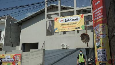 Wearhouse KitaBeli