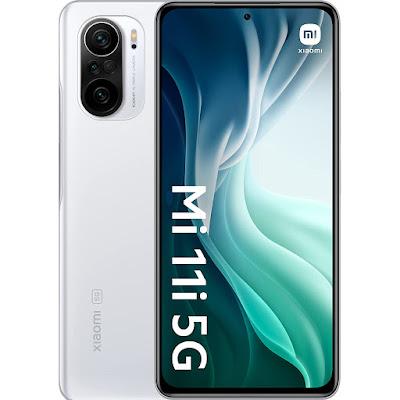 Xiaomi Mi 11i 5G 128 GB